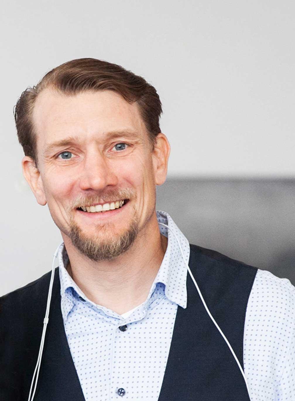 Holger Kahlert